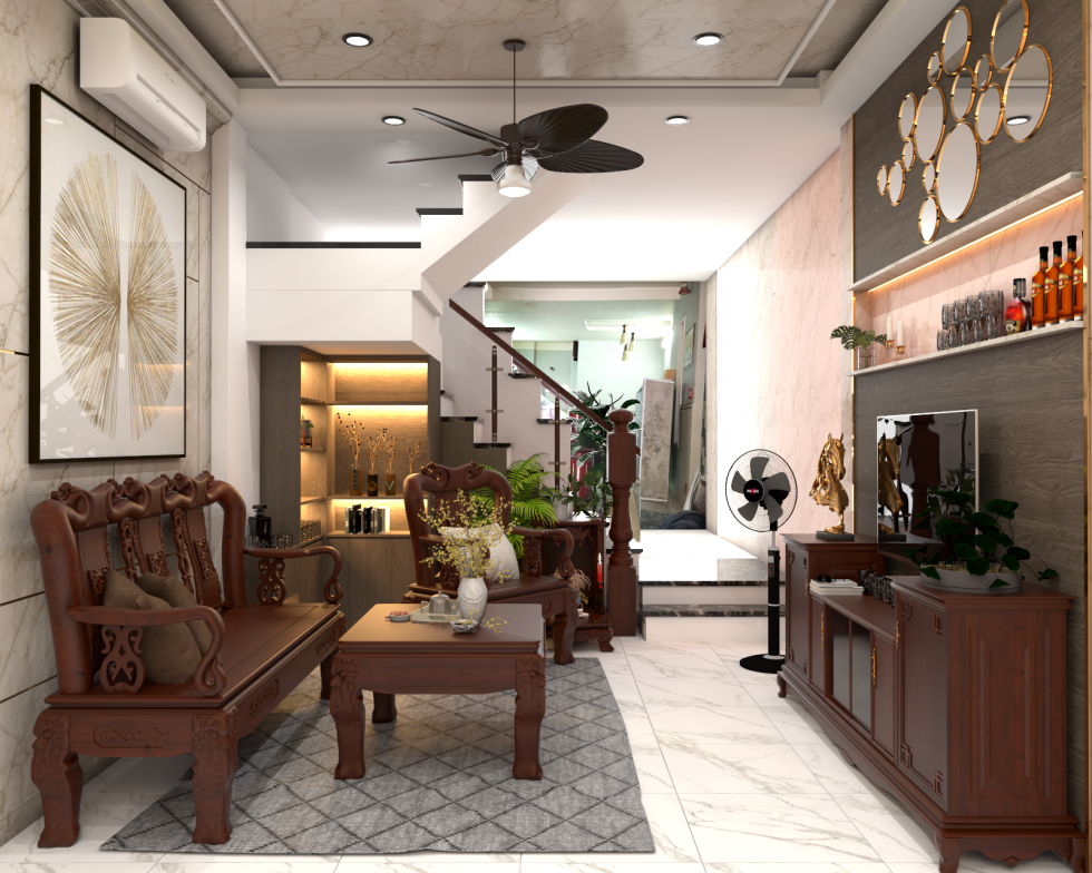 4m- tube- house living- room-design1